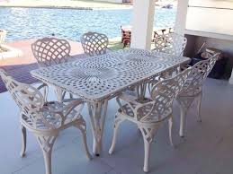 Cast Aluminium Outdoor Furniture by Cast Aluminium Patio Furniture Randburg Gumtree Classifieds