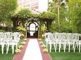 wedding arch las vegas best 25 vegas wedding venue ideas on las vegas