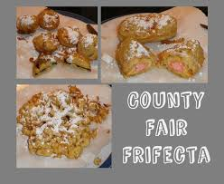 funnel cakes fried oreos and twinkies oh my 3 steps