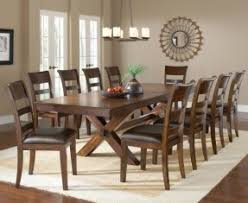 Dining Table And 10 Chairs 10 Chair Dining Table Regarding Large Tables To Seat Foter Designs