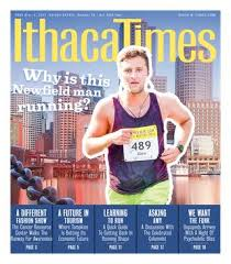Comfort Keepers Ithaca Ny October 26 2016 By Ithaca Times Issuu