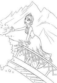 15 free disney frozen coloring pages disney frozen free craft