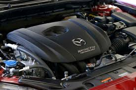 mazda all motors report mazda to launch hcci engine in 2018