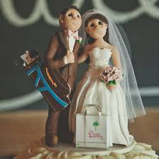 wedding cake topper gallery weddinggawker
