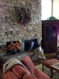 fireplace inspection binhminh decoration