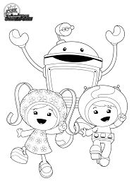 umizoomi colouring pages kids coloring europe travel guides com