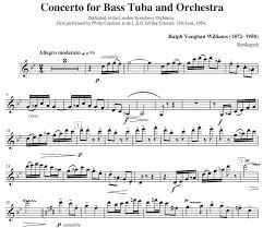 tuba and company