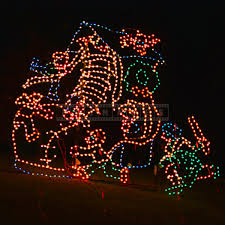 Animated Outdoor Christmas Decorations by Enjoy Christmas Lights In Washington Park Great Thing To Do In