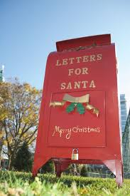 letters to santa mailbox milwaukee downtown