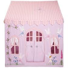 Big Backyard Savannah Playhouse by Win Green Fairy Cottage Playhouse U0026 Reviews Wayfair
