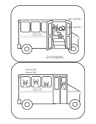 pete the cat wheels on the bus coloring page google search