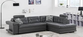 canapé à prix discount splendide canapé d angle gris convertible liée à canapé taupe prix