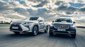 used lexus nx singapore quick twin test lexus rx450h vs volvo xc90 t8 top gear