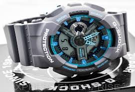light blue g shock watch casio gshock ga110ts 8a2 review how to set time light display