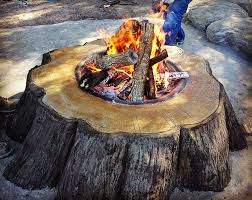 Custom Fire Pit by Backyard Fire Pits Custom Fire Pits U0026 Stone Fire Features In