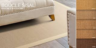 Floor Rug Runners Natural Fiber Rug Runners Sisal Rugs Direct