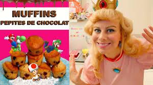 muffin chocolat recette gateau facile virginie fait sa