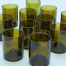 bicchieri verdi 6 bicchieri bo verdi boglasses