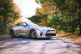 Nissan Gtr Review - first drive 2017 nissan gt r premium canadian auto review