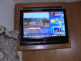 Tv Wall Mount For Rv Replace Rv Bedroom Tv Tvformyrv Com