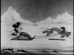 walt disney treasures mickey mouse black white ign