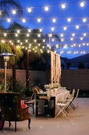 Decorative Patio String Lights Outdoor Decorative Patio String Lights Lighting Stores Nyc