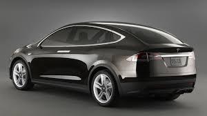 Tesla Minivan Tesla Model X Prototype 2012 Wallpapers And Hd Images Car Pixel