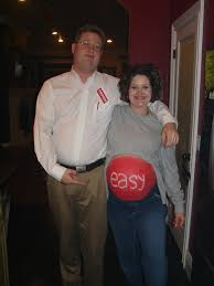 Halloween Costumes Pregnant Couples 24 Totally Crazy Pregnant Halloween Costumes Images