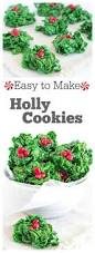 christmas wreath cookies recipe christmas wreath cookies