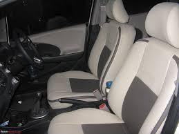 car seat covers for honda jazz like no other my tafeta white honda jazz page 9 team bhp