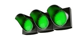 green lights for the given the green light vryheid herald