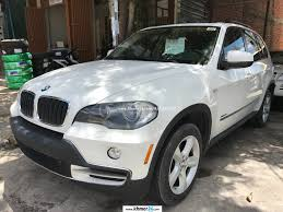 Bmw X5 White - bmw x5 2009 white full option x drive new arrival in phnom penh on