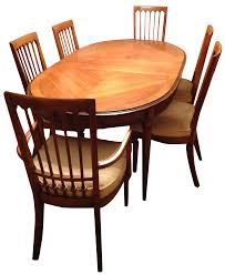 drexel dining room chairs high end used furniture product