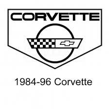c4 corvette emblem legendary auto interiors ltd rubber floor mats with c4 logo 25