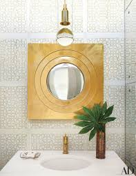 Guest Powder Room Powder Rooms Sure To Impress Any Guest Powder Room And
