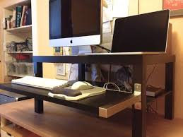do it yourself standing desk standing desk ideas modern home design