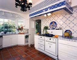 46 best blue u0026 white tiled kitchen images on pinterest white
