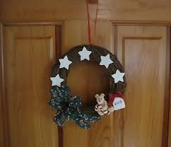 how to decorate above kitchen cabinets with holiday wreaths ebay