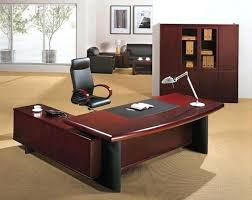 Solid Wood Executive Office Furniture by Dazzling Design Inspiration Executive Office Desk Furniture