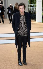 style by design celebrity style of the week harry styles