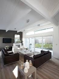 Black And White Living Room Decor 80 Ideas For Contemporary Living Room Designs