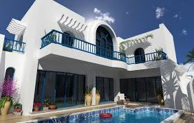 Villa Moderne Tunisie by Salle A Manger Moderne A Vendre En Tunisie Maison Tunisie Great