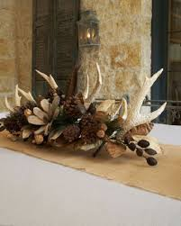 Awesome Rustic Deer Antler Decor Ideas 50 Awesome