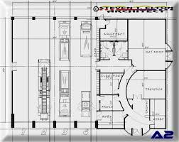 Fire Department Floor Plans Modern Two Story Fire Station Floor Plans Decoration Apartment New