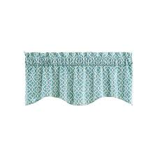 Waverly Kitchen Curtains by Shop Valances At Lowes Com