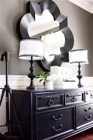 Mirrors Dining Room Dining Room Mirrors Click To Get The Look Amiel Large Arched