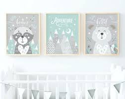 nursery decor etsy