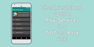 play services apk version version checker for play services for android apk