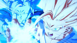 dragon ball 7 minutes of new dragon ball fighterz gameplay gamespot