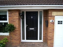 Composite Exterior Doors Composite Front Doors Composite Front Doors Cardiff Pepperpunch Info
